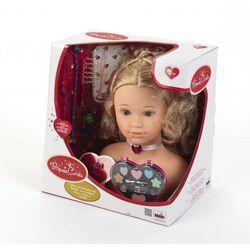 Głowy do stylizacji dla dzieci  Klein Mall.pl