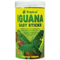 Tropical Iguana Baby Sticks 250ml/65g