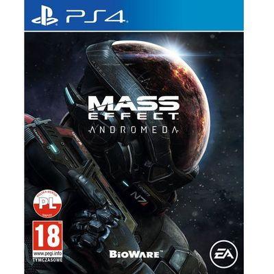 Gry PlayStation4 Bioware