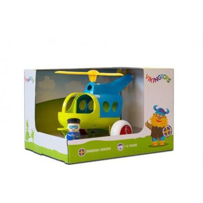 Helikoptery Viking Toys