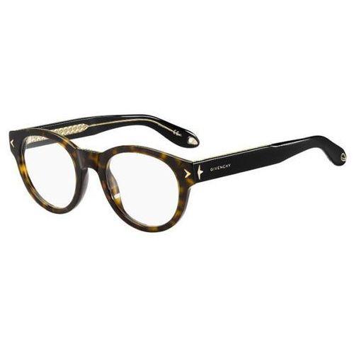 Givenchy Okulary korekcyjne gv 0031 9wz