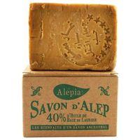 Mydło Aleppo 40% 190g