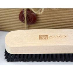 Szczotki do butów Margo Margo - akcesoria dla wymagających