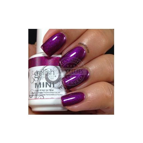 Berry buttoned up 15 ml Gelish