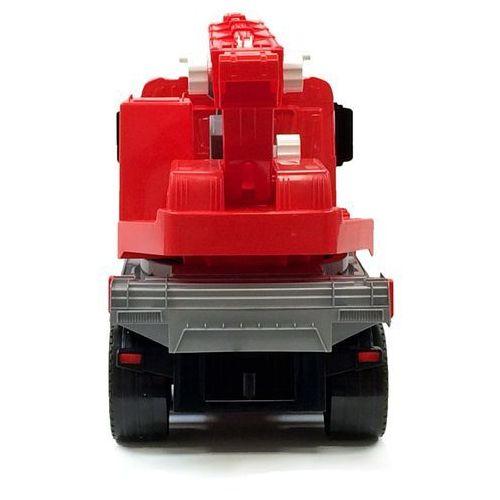 Pojazd Lena Wielki Dźwig Straż Pożarna 02177 do 50 kg