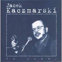 Warner music Jacek kaczmarski - ze sceny (20cd box)