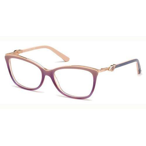 Swarovski Okulary korekcyjne sk 5151 083