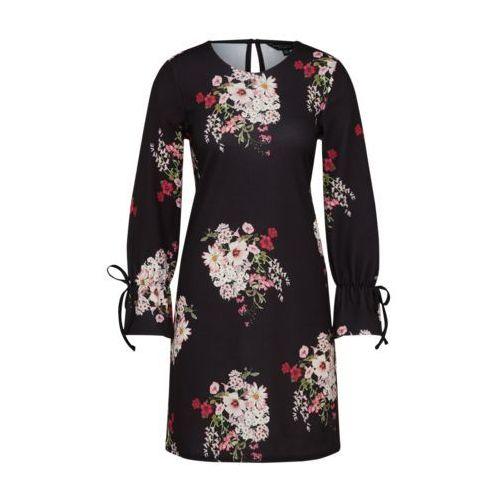 sukienka czarny marki Dorothy perkins