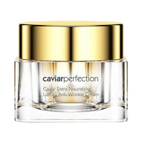 Declaré caviar perfection extra nourishing luxury anti-wrinkle cream luksusowy krem odżywczy dla skóry suchej (708) marki Declare