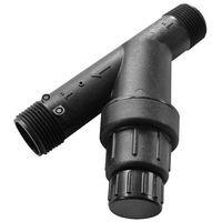 DS reduktor ciśnienia 1.7 BAR 2 xGZ 1 typ Y filtr