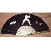 Wachlarz z motywem Ninja (GTTD320)
