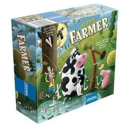 Super farmer marki Granna
