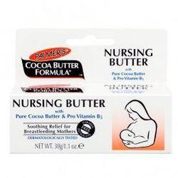 nursing butter, pielęgnacyjny krem do biustu w okresie laktacji, 30g marki Palmers