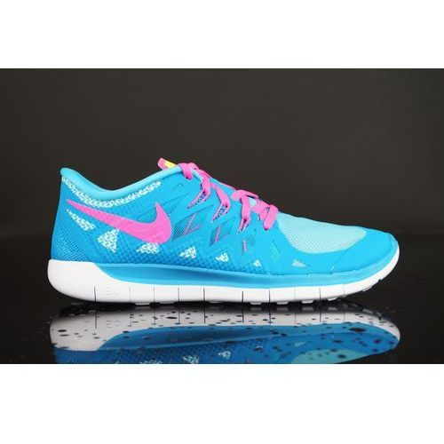 Buty free 5.0 (gs) 644446-401 Nike