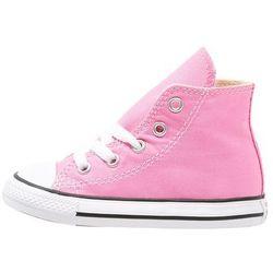 chuck taylor all star tenisówki i trampki wysokie pink marki Converse
