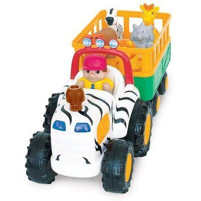 Traktory Dumel InBook.pl