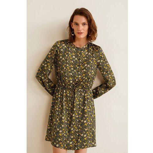 9e5b98b148 Sukienka jasmine (Mango) opinie + recenzje - ceny w AlleCeny.pl