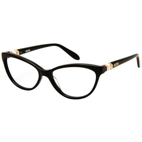 Okulary Korekcyjne Moschino MO 303 01