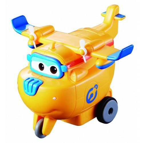 Super Wings Pojazdy Donnie - Cobi