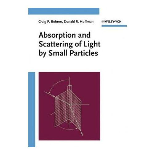 Absorption & Scattering of Light (1998)