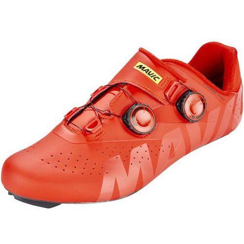 9c10156f ▷ Cosmic pro buty czerwony uk 7,5 | eu 41 1/3 2018 buty szosowe ...
