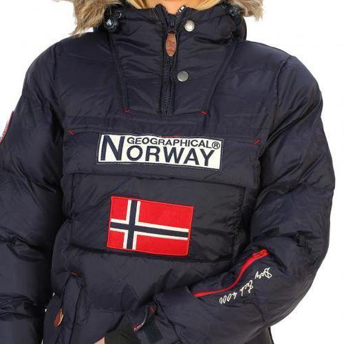 Anson_woman (Geographical Norway) sklep SkladBlawatny.pl