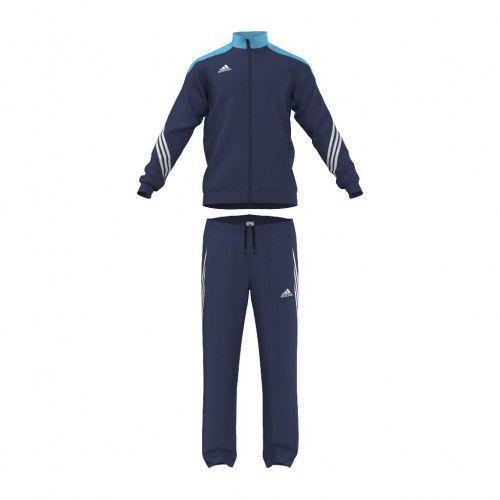 a099261f0f3dd ▷ DRES Treningowy r.140 Soreno F49708 (Adidas) - opinie / ceny ...