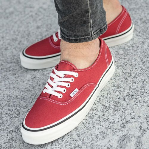 Buty sportowe authentic 44 dx (vn0a38enmr91) marki Vans