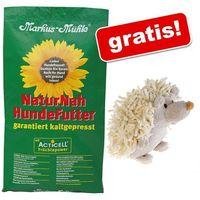 Markus mühle 15 kg markus-muhle + zotti jeż z piszczałką gratis! - black angus adult