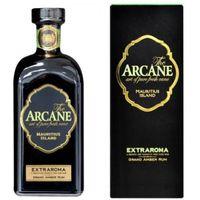 Rum Arcane Extraroma Grand Amber 0,7l, 09A5-49261