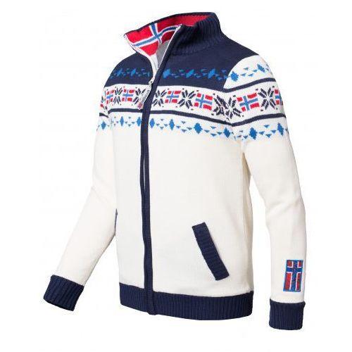 Nebulus Sweter rozpinany CANADIAN męski, 4A6D-67554