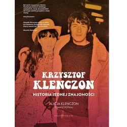 Książki o muzyce  ALICJA KLENCZON CORONA