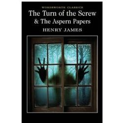 Wordsworth editions Turn of the screw the aspern papers