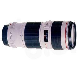 Obiektywy fotograficzne  Canon e-fotojoker.pl