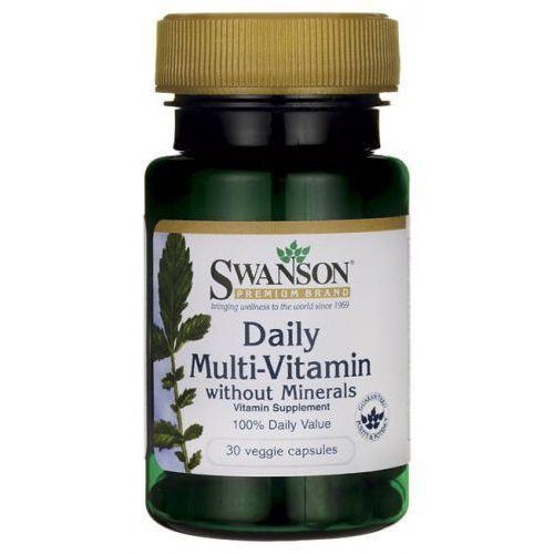 Daily Multi-Vitamin 100% 30kaps