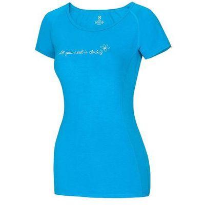 T-shirty damskie Ocun sporti.pl
