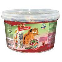 Vitapol pokarm dla świnki 2w1 wiader 1.6 kg- rób zakupy i zbieraj punkty payback - darmowa wysyłka od 99 zł