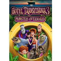 Hotel Transylvania 3 Monsters Overboard (PC)