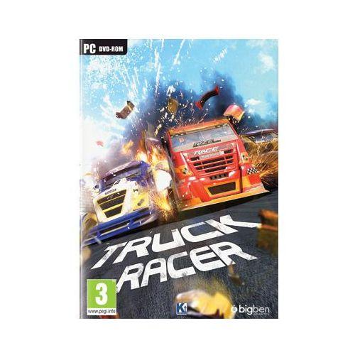 Truck racer - k00835- zamów do 16:00, wysyłka kurierem tego samego dnia! marki Nordic games
