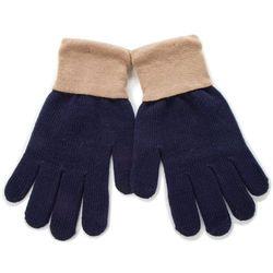Rękawiczki Trussardi Jeans eobuwie.pl