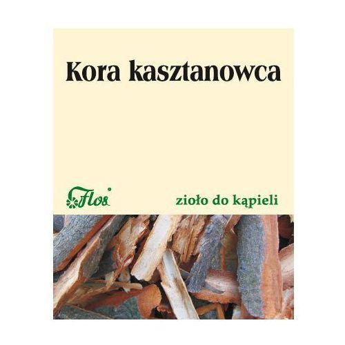 Kasztanowiec kora 50g FLOS