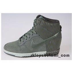 Damskie obuwie sportowe Nike sklepzbutami.com