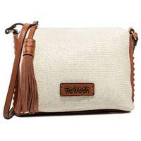 Torebka REFRESH - 83250 White