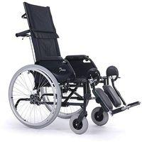 Wózek leżakowy aluminiowy jazz 30 marki Vermeiren