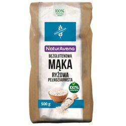 Mąki  Naturavena bdsklep.pl