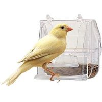 FERPLAST Karmnik dla ptaków Pretty 4522 (8010690037783)