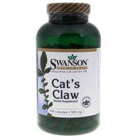 Cat`s Claw - 250 kaps