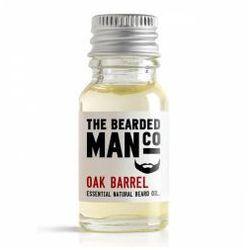 Kosmetyki do brody i wąsów  Bearded Man Bodyland.pl