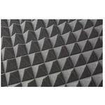 Mata akustyczna piramidka 4cm samoprzylepna marki Bitmat