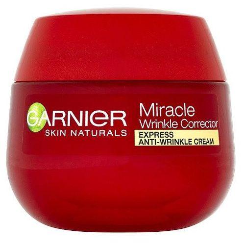 Wyraźne krem (miracle zmarszczek korektor) 50 ml Garnier